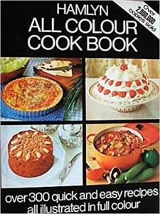 hamlyn cook book